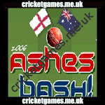 Ashes Bash Cricket